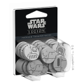 Star Wars Legion : Premium Trooper Bases
