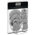 Star Wars Legion : Premium Large Bases