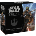 Star Wars Legion : Rebel Pathfinders Unit Expansion