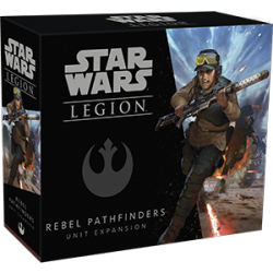 Star Wars Legion : Rebel Pathfinders Unit Expansion