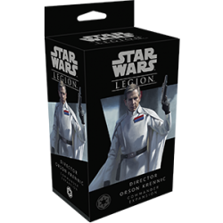 Star Wars Legion : Director Orson Krennic Commander Expansion