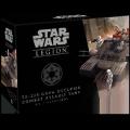 Star Wars Legion : TX-225 GAVw Occupier Combat Assault Tank Unit Expansion