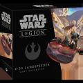 Star Wars Legion : X-34 Landspeeder Unit Expansion