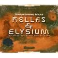 Terraforming Mars: Hellas & Elysium (VA)