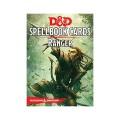 D&D Spell deck : Ranger