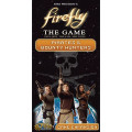 Firefly The Board Game - Pirates and Bounty Hunters extension
