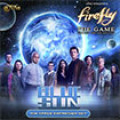 Firefly The Board Game - Blue Sun extension