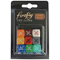 Firefly The Board Game - Ship Dice