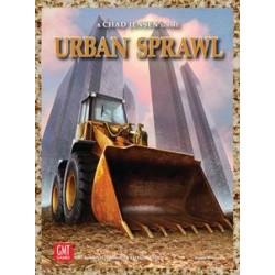 Urban Sprawl (VA) USED