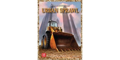 Urban Sprawl (EN) USED