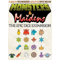 Monsters & Maidens - The epic dice expansion