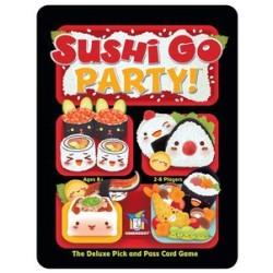 Sushi Go Party! (VA)