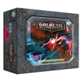 Galactic Strike Force + Guardians of Volneth + Playmat BUNDLE