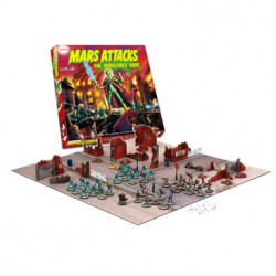 Mars Attacks - The Miniature Game