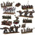 Kings of War - Abyssal Dwarf Mega Force
