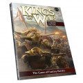 Kings of War 2nd Edition Gamer's Rulebook (Softcover)