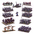 Kings of War - Undead Mega Force