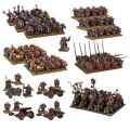 Kings of War - Dwarf Mega Force