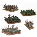 Kings of War - Goblin Army