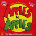Apples to Apples (VF)