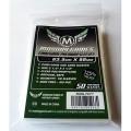 Mayday - Protège Cartes Premium Standard (pqt 50)  63.5mm X 88mm