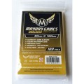 Mayday - Magnum Gold Ultra-Fit - Protège Cartes (pqt 100) 80mm X 120mm DIXIT