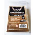 Mayday - Premium MAG Copper Protège Cartes (pqt 80)  65mm X 100mm