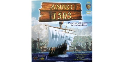 Anno 1503 - USED