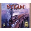 Steam Rails to riches + map expansion 1 & 2