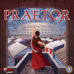 Praetor (VA)