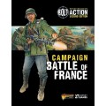 BOLT ACTION: CAMPAIGN: BATTLE OF FRANCE