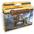 Pathfinder card Game : Skulls & Shackles - Character Add-on deck