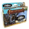Pathfinder card Game : Skulls & Shackles Tempest Rising - adventure deck