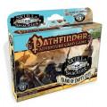 Pathfinder card Game : Skulls & Shackles Island/Empty eyes - adventure deck