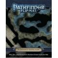 Pathfinder Flip-Mat - Flooded Dungeon
