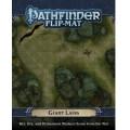 Pathfinder Flip-Mat : Giant Lairs