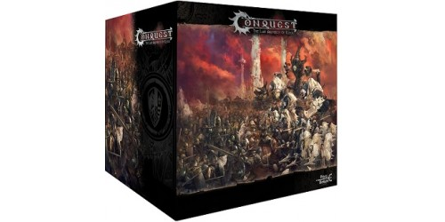 CONQUEST: THE LAST ARGUMENT OF KINGS CORE BOX