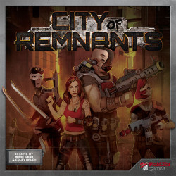 City of Remnants (VA)