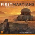 First Martians: Adventures on the Red Planet  (VA)