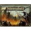 Stronghold 1st ed. + Undead exp. BUNDLE USED