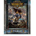 Warmachine : Cygnar  S/C