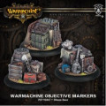 Warmachine - Objective Markers