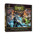 Hordes : Two-Player Battle Box