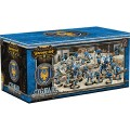 Warmachine - Cygnar : All in One Army Box