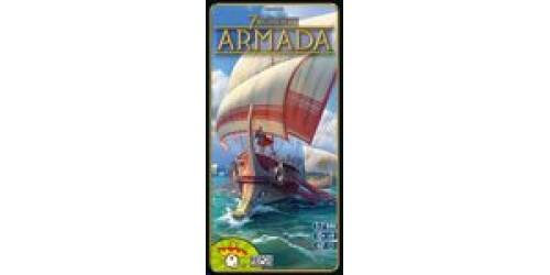 7 Wonders Armada (VF)