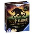 Loup Garou - Pour un crépuscule