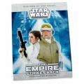Star Wars TCG - The Empire Sttrikes Back 2 player starter set