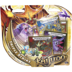 Kaijudo Elite Series Triple Strike