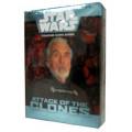 Star Wars TCG - Attack of the Clones Dark side Starter deck