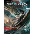 D&D 5e - Elemental Evil Princes of the Apocalypse